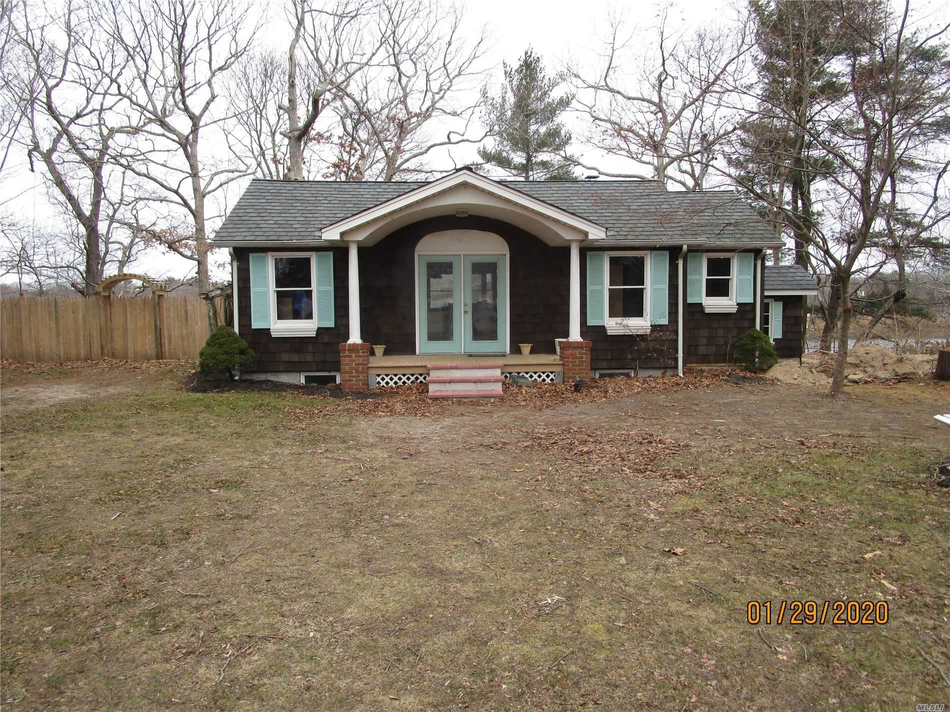 1 Long Island Avenue, Yaphank, NY 11980 - MLS#: 3195629