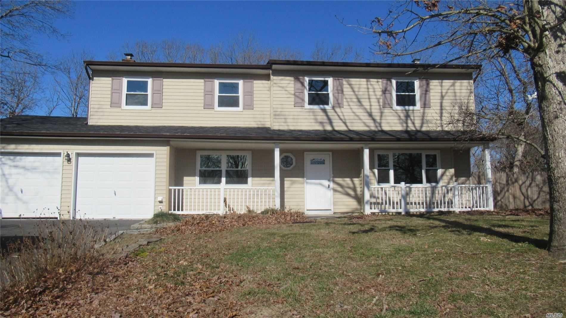 5 Farnham Place, Port Jefferson Station, NY 11776 - MLS#: 3210629