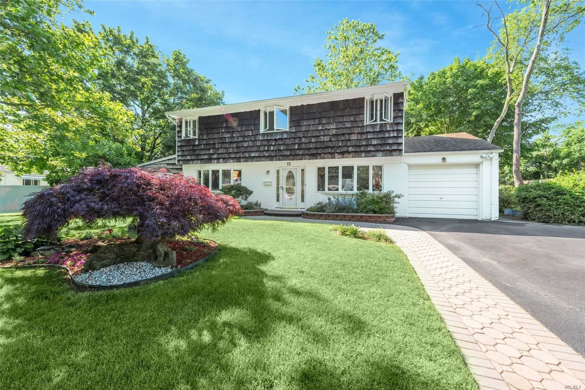 15 Dovecote Lane, Commack, NY 11725 - MLS#: 3223629