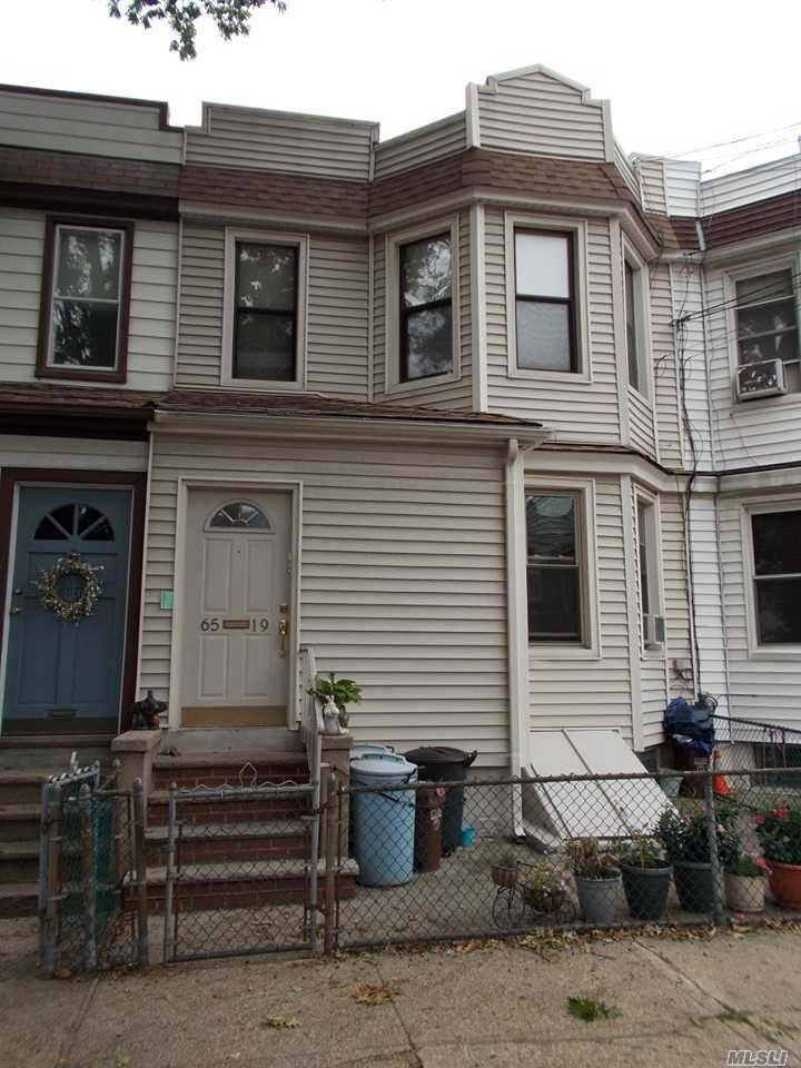 6519 79 Street, Middle Village, NY 11379 - MLS#: 3161630