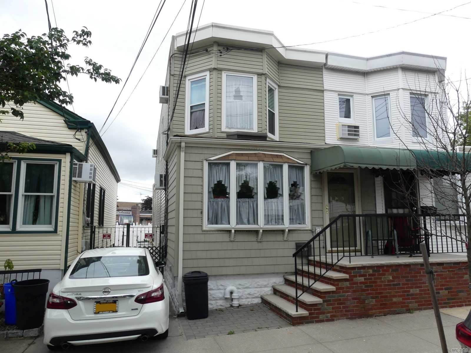 64-23 Pleasantview Street, Middle Village, NY 11379 - MLS#: 3224630