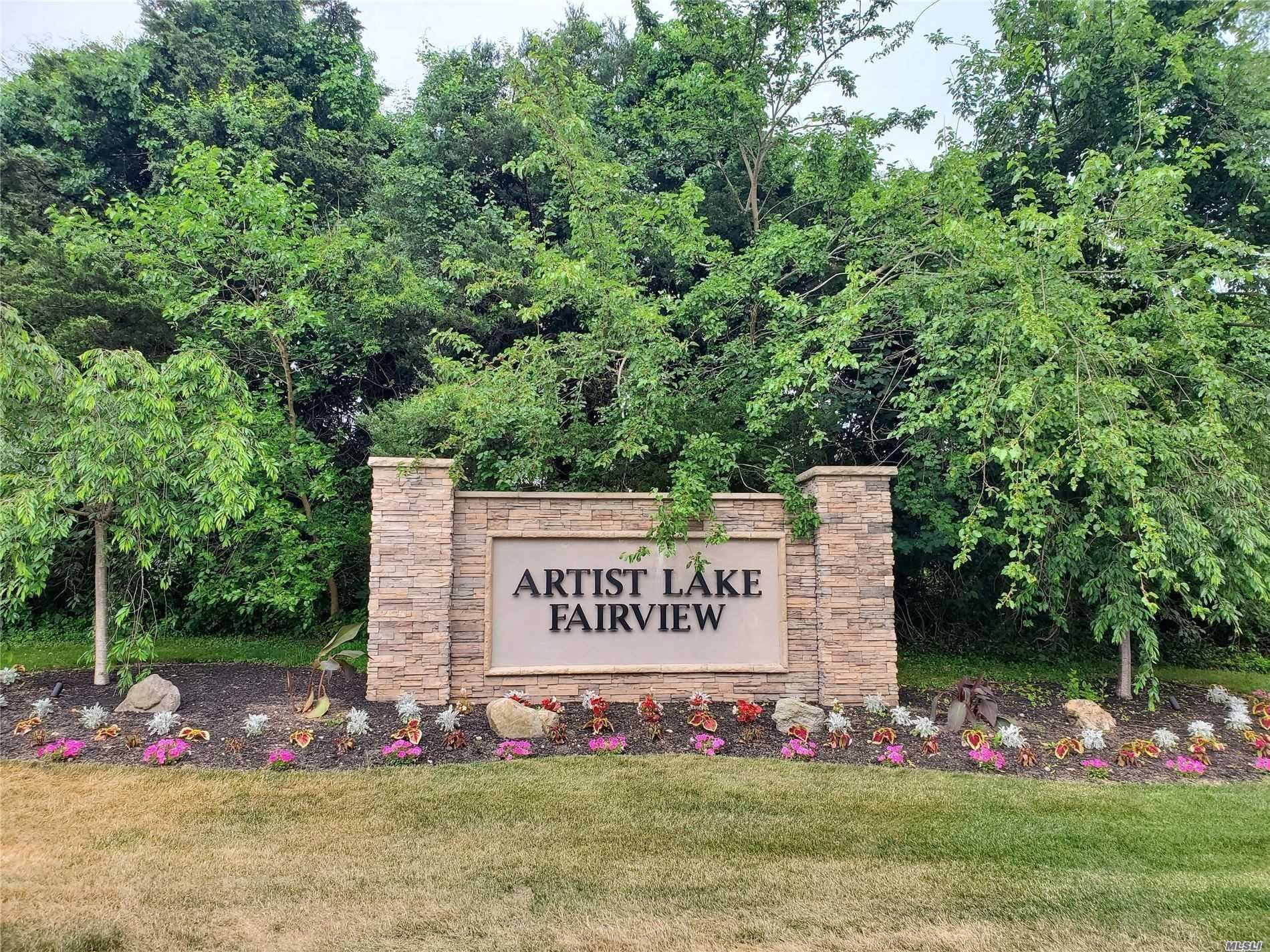 36 Artist Lake Drive, Middle Island, NY 11953 - MLS#: 3237630