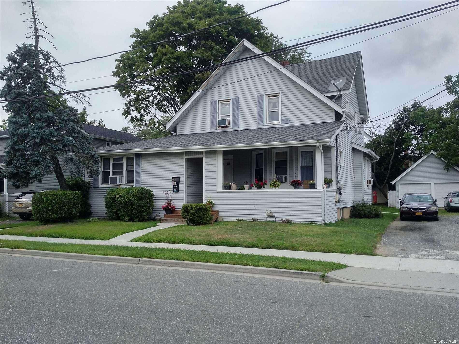 15 Water Street, Rockville Centre, NY 11570 - MLS#: 3335630