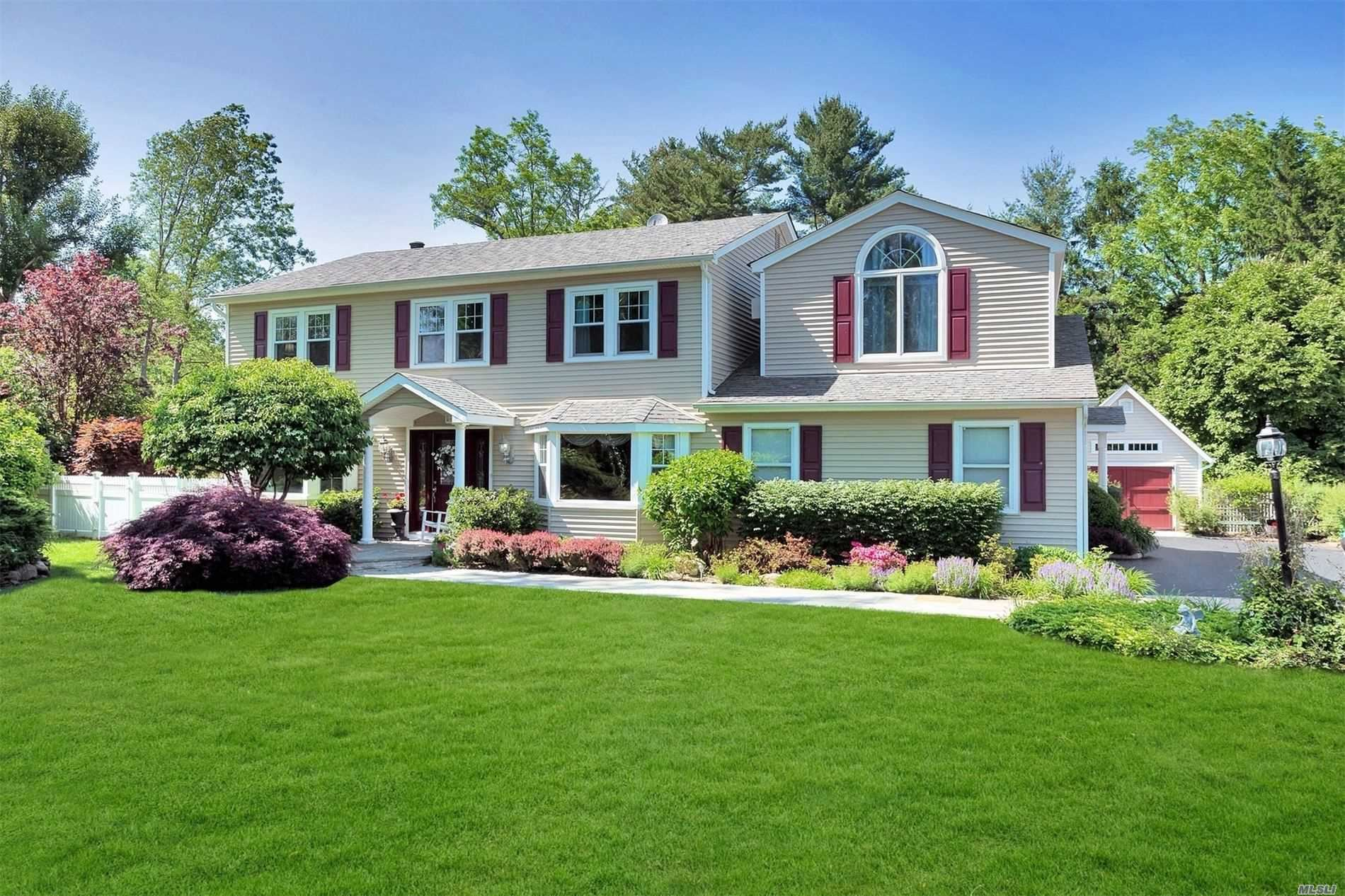 6 Pondview Court, Huntington, NY 11743 - MLS#: 3139631