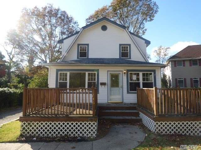 2246 Brookside Avenue, Wantagh, NY 11793 - MLS#: 3178631