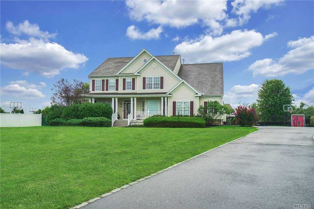 7 Indianwood Court, Wading River, NY 11792 - MLS#: 3251631
