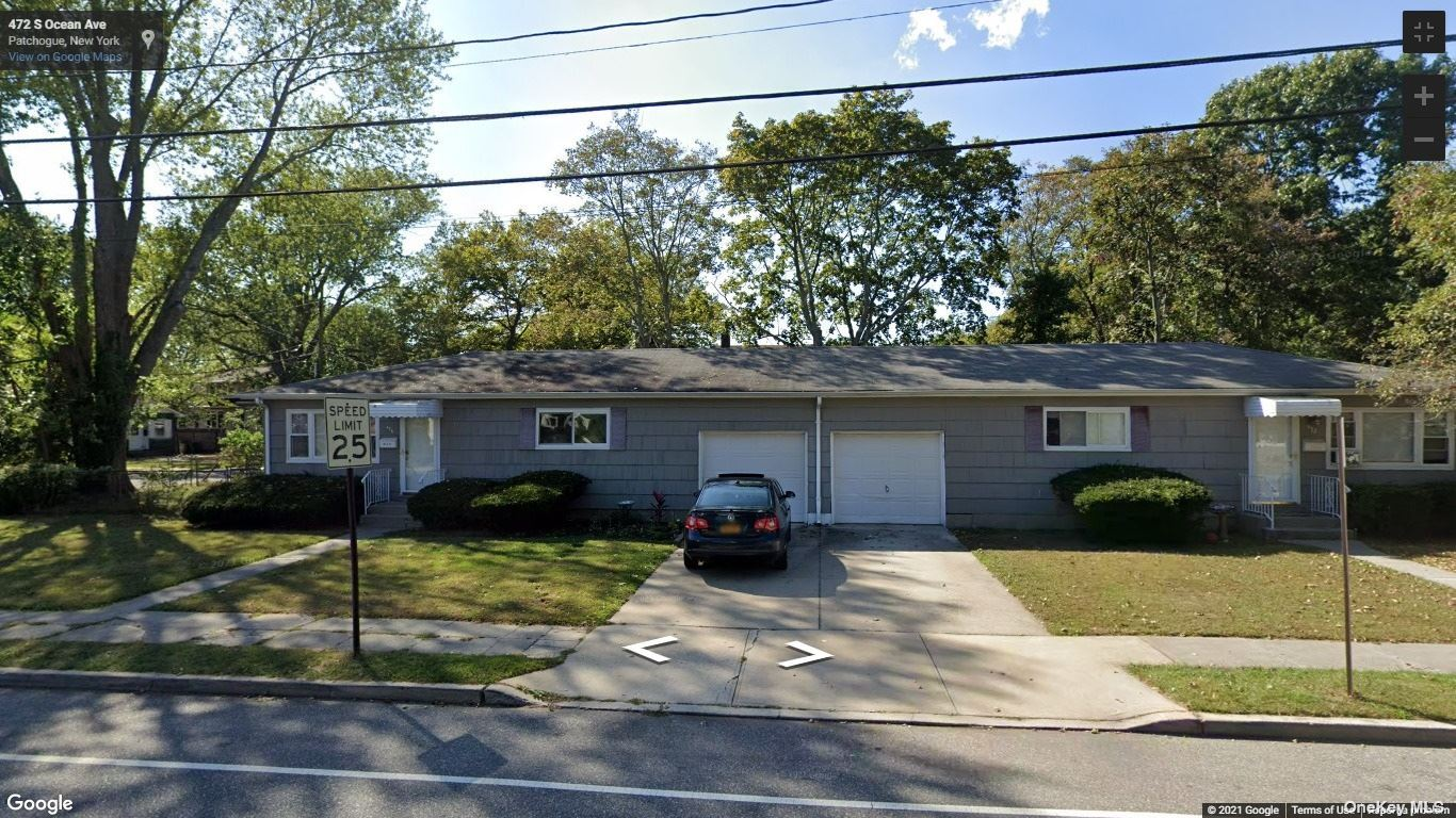 472 S Ocean Avenue, Patchogue, NY 11772 - #: 3336631