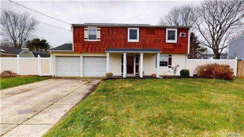 Photo of 10 Bear Street, Selden, NY 11784 (MLS # 3274632)