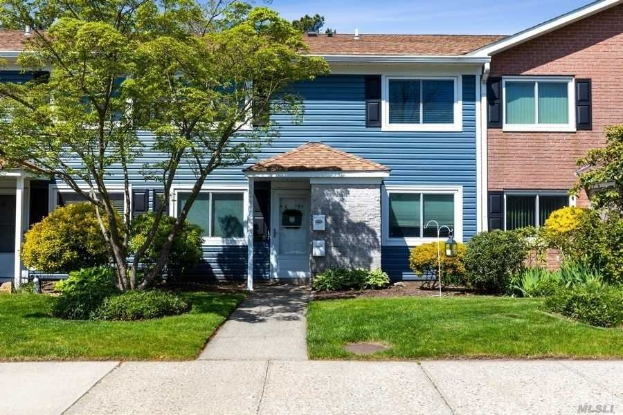 40 W 4th Street #146, Patchogue, NY 11772 - MLS#: 3215632