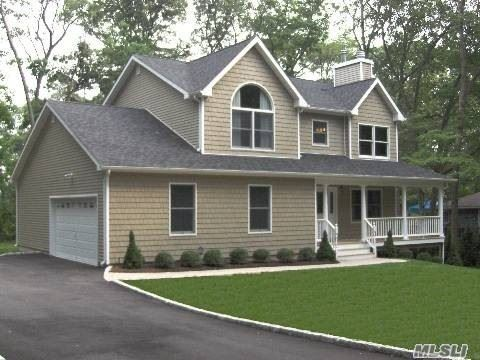 5 Ariel Court, Rocky Point, NY 11778 - MLS#: 3222632