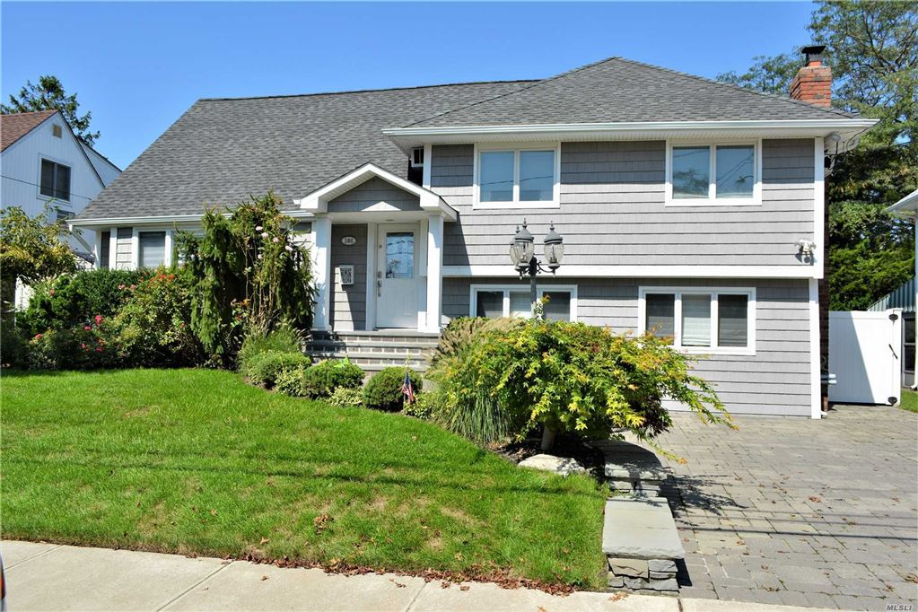 166 Murray Drive, Oceanside, NY 11572 - MLS#: 3119633