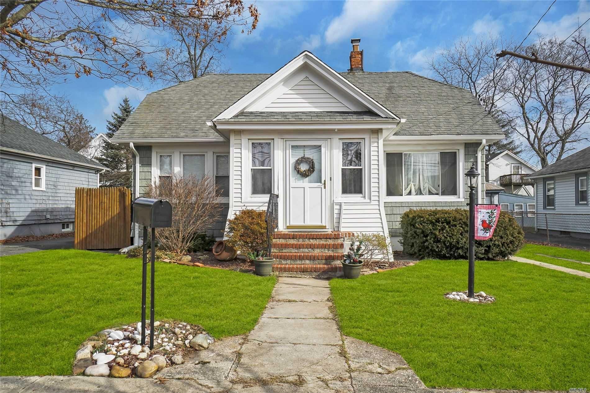 119 N Park Avenue, Bay Shore, NY 11706 - MLS#: 3198633
