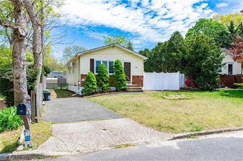 Photo of 19A Beech St, Lake Grove, NY 11755 (MLS # 3215634)