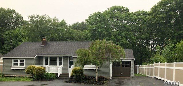4 Roosevelt Boulevard, E. Patchogue, NY 11772 - MLS#: 3134634