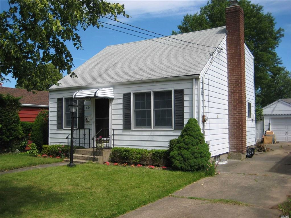 664 Fenworth Boulevard, Franklin Square, NY 11010 - MLS#: 3141634