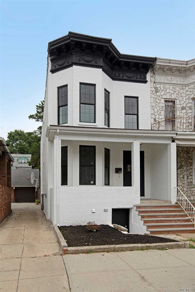 669 East 31 Street, Brooklyn, NY 11210 - MLS#: 3149634