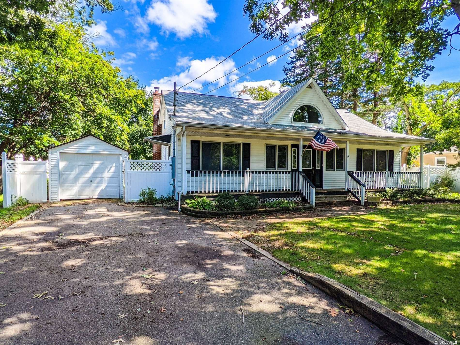 39 Woodville Road, Middle Island, NY 11953 - #: 3345634