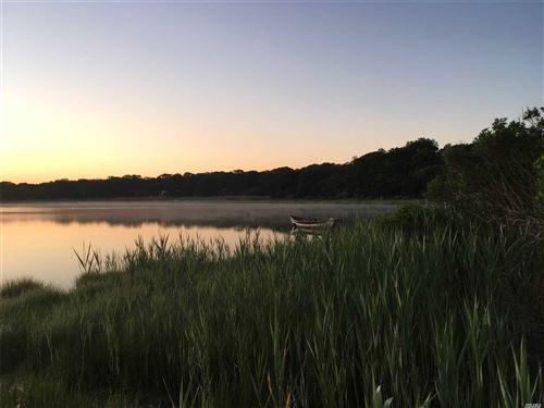 Photo of 8 Squires Pond Rd, Hampton Bays, Ny 11946 (MLS # 3210635)