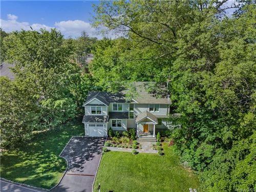 Photo of 22 Fairview Road, Scarsdale, NY 10583 (MLS # H6042635)