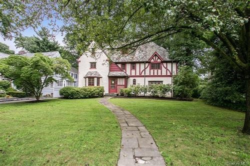 Photo of 158 Brite Avenue, Scarsdale, NY 10583 (MLS # H6056635)