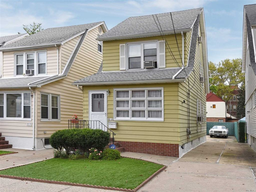 70-17 Loubet Street, Forest Hills, NY 11375 - MLS#: 3165635