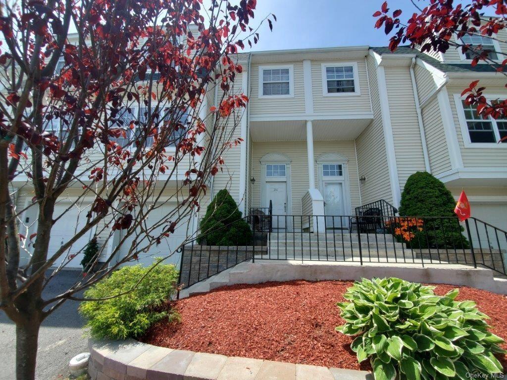 211 Sara Lane #8D, Newburgh, NY 12550 - MLS#: H6126635