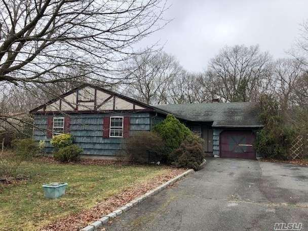 387 Wellwood Dr, Shirley, NY 11967 - MLS#: 3211636