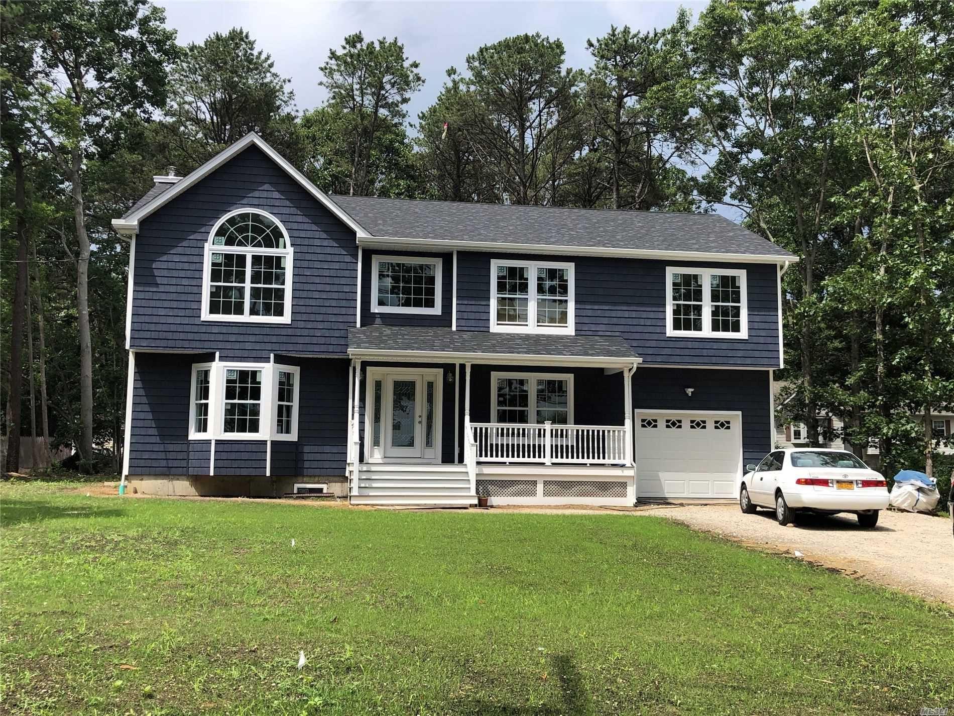 611A Granny, Medford, NY 11763 - MLS#: 3237636