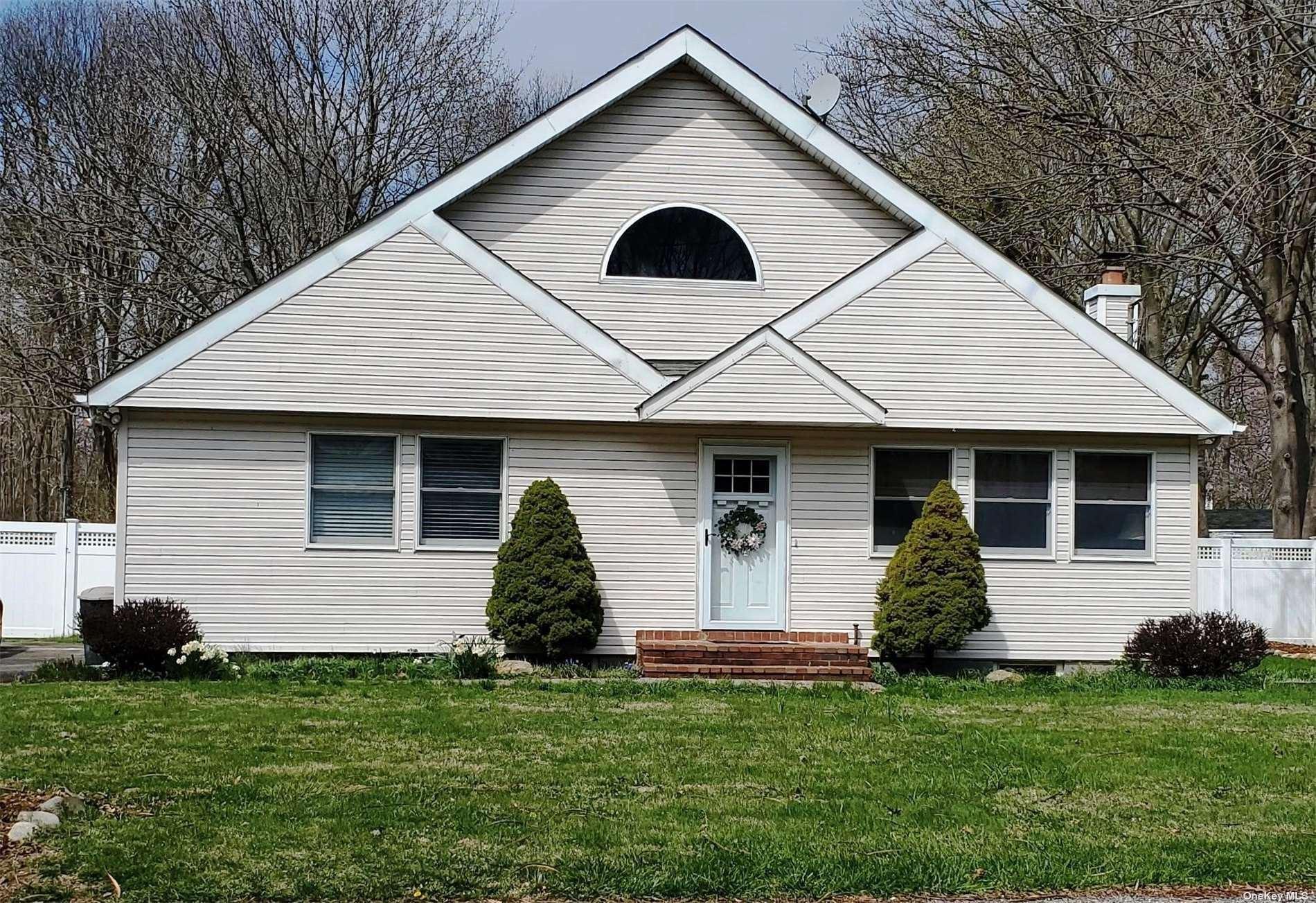237 Springdale Drive, Ronkonkoma, NY 11779 - MLS#: 3303636