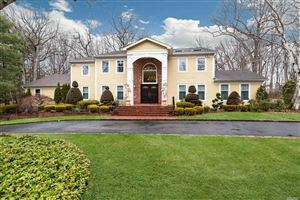 Photo of 16 Sherwood Gate, Oyster Bay, NY 11771 (MLS # 3111637)
