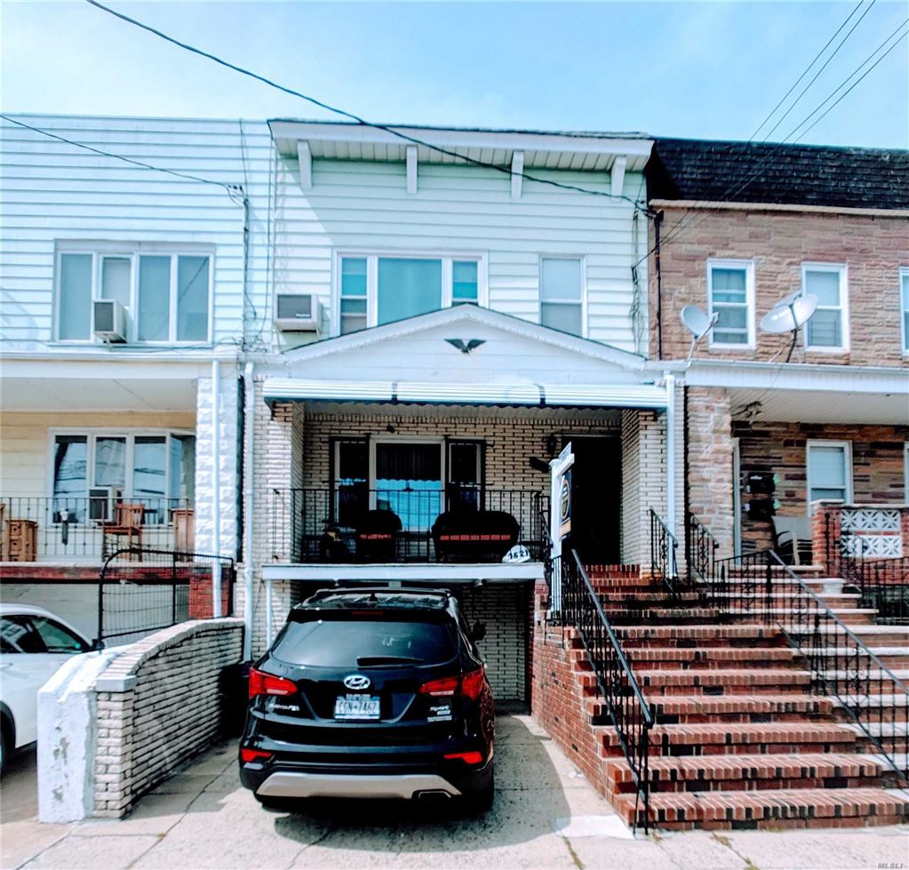 7521 67th Road, Middle Village, NY 11379 - MLS#: 3131637