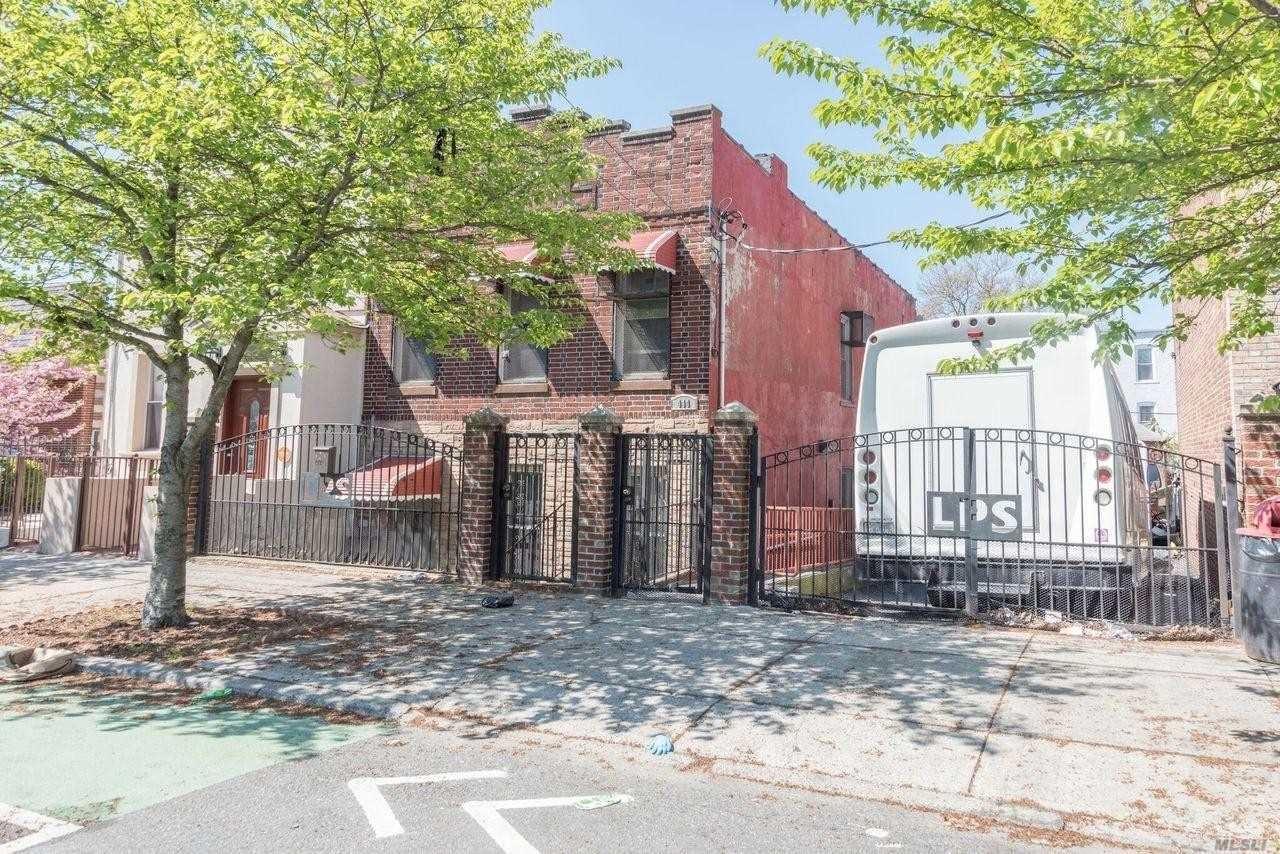444 Fountain Avenue, Brooklyn, NY 11208 - MLS#: 3214637