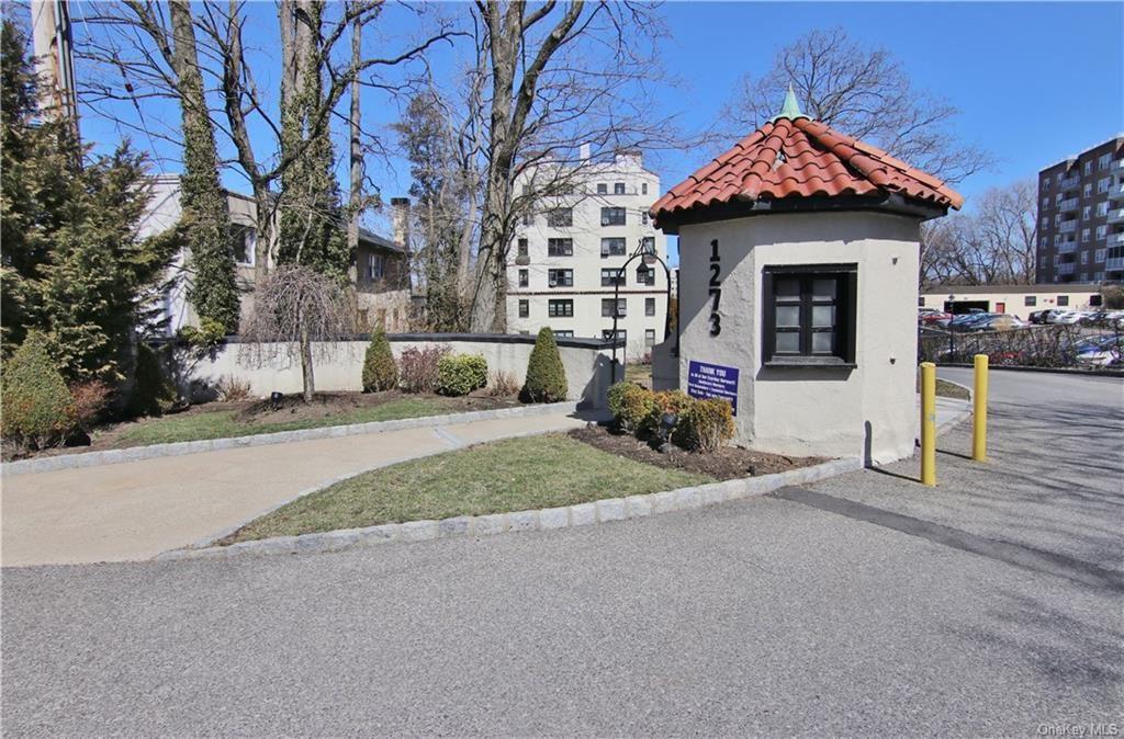 1273 North Avenue #5E, New Rochelle, NY 10804 - #: H6103637