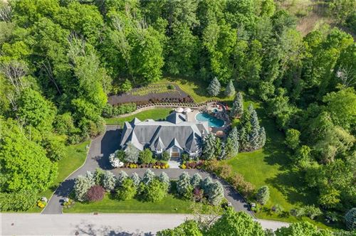 Photo of 17 Wrights Mill Road, Armonk, NY 10504 (MLS # H6040638)