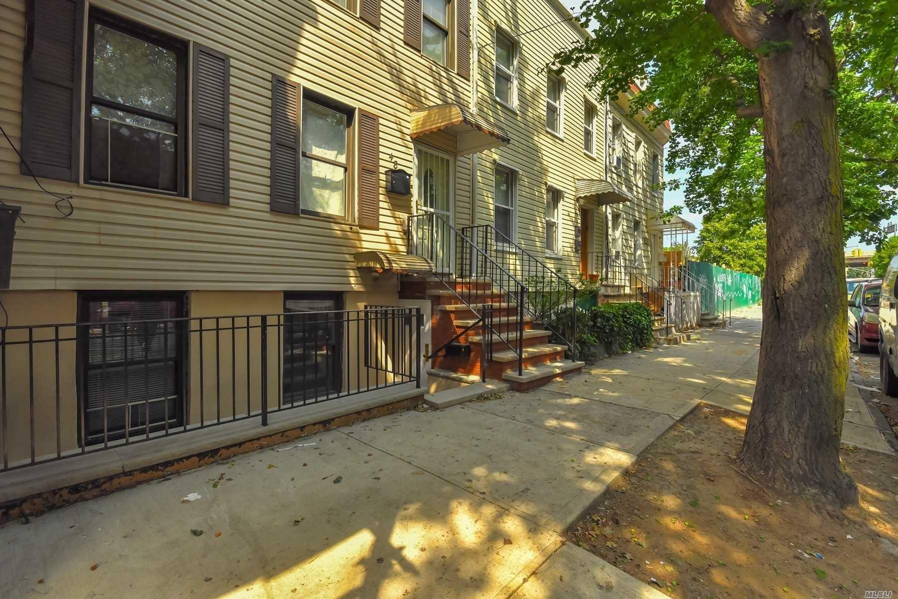 483 Humboldt Street, Greenpoint, NY 11222 - MLS#: 3222639