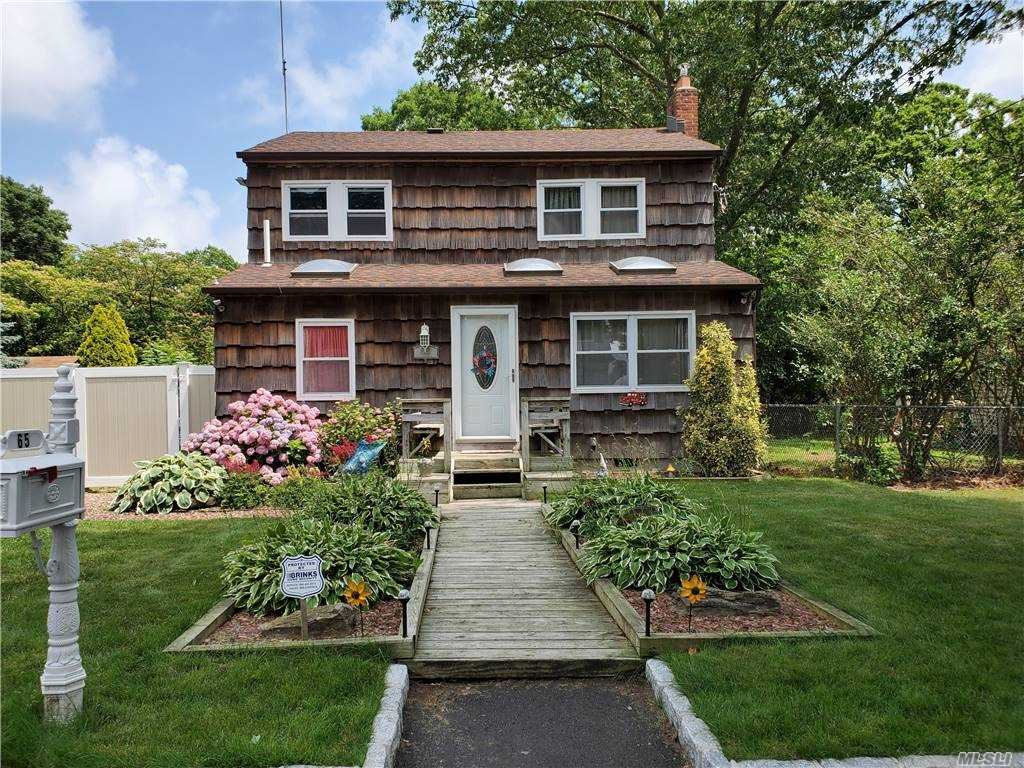 65 Winges Avenue, Patchogue, NY 11772 - MLS#: 3260639