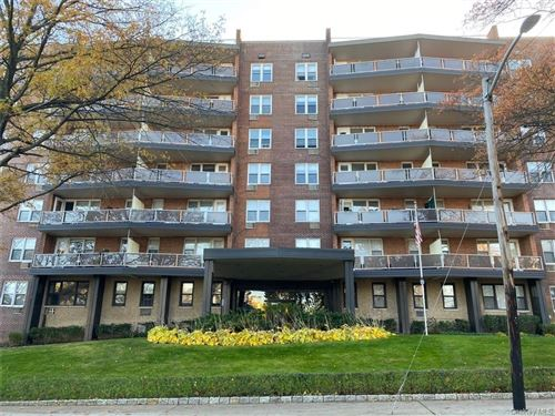 Photo of 360 Westchester Avenue #605, Port Chester, NY 10573 (MLS # H6080640)