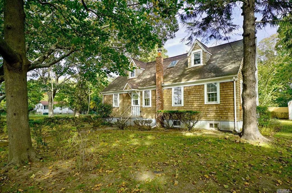 83 Woodside Drive, Mastic Beach, NY 11951 - MLS#: 3170640