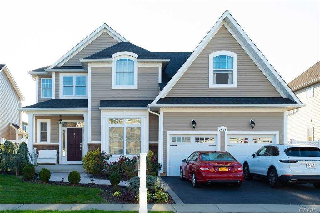 1415 Horseshoe Drive, North Bellmore, NY 11710 - MLS#: 3257640