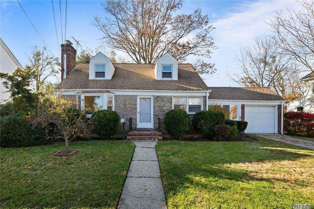 826 Monroe Street, West Hempstead, NY 11552 - MLS#: 3271640