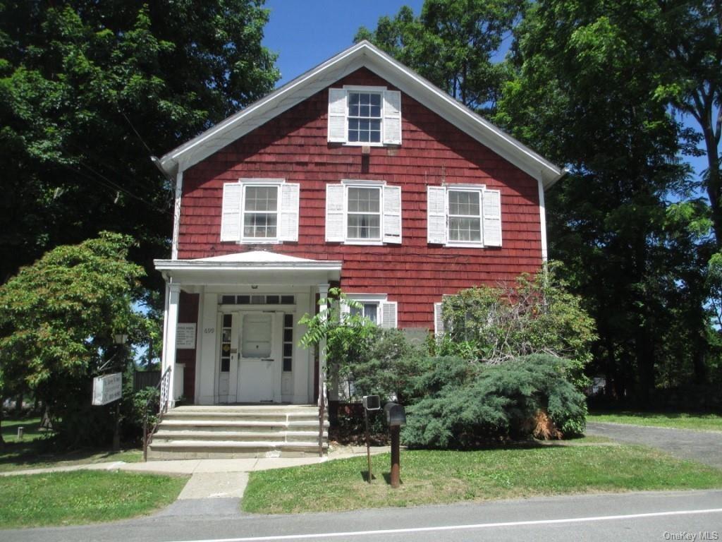 Photo of 699 Ridgebury Road, Slate Hill, NY 10973 (MLS # H6045640)
