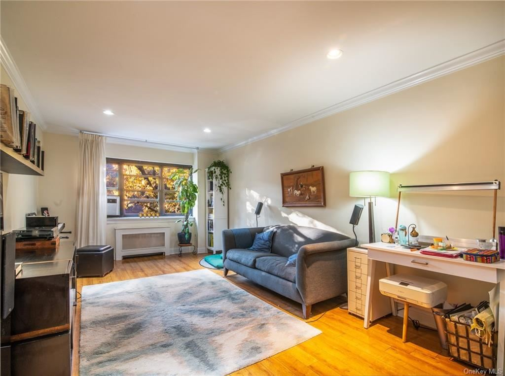 61 White Oak Street #4D, New Rochelle, NY 10801 - #: H6107640