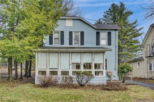 Photo of 39 Winslow Place, Liberty Town, Ny 12754 (MLS # H6030641)