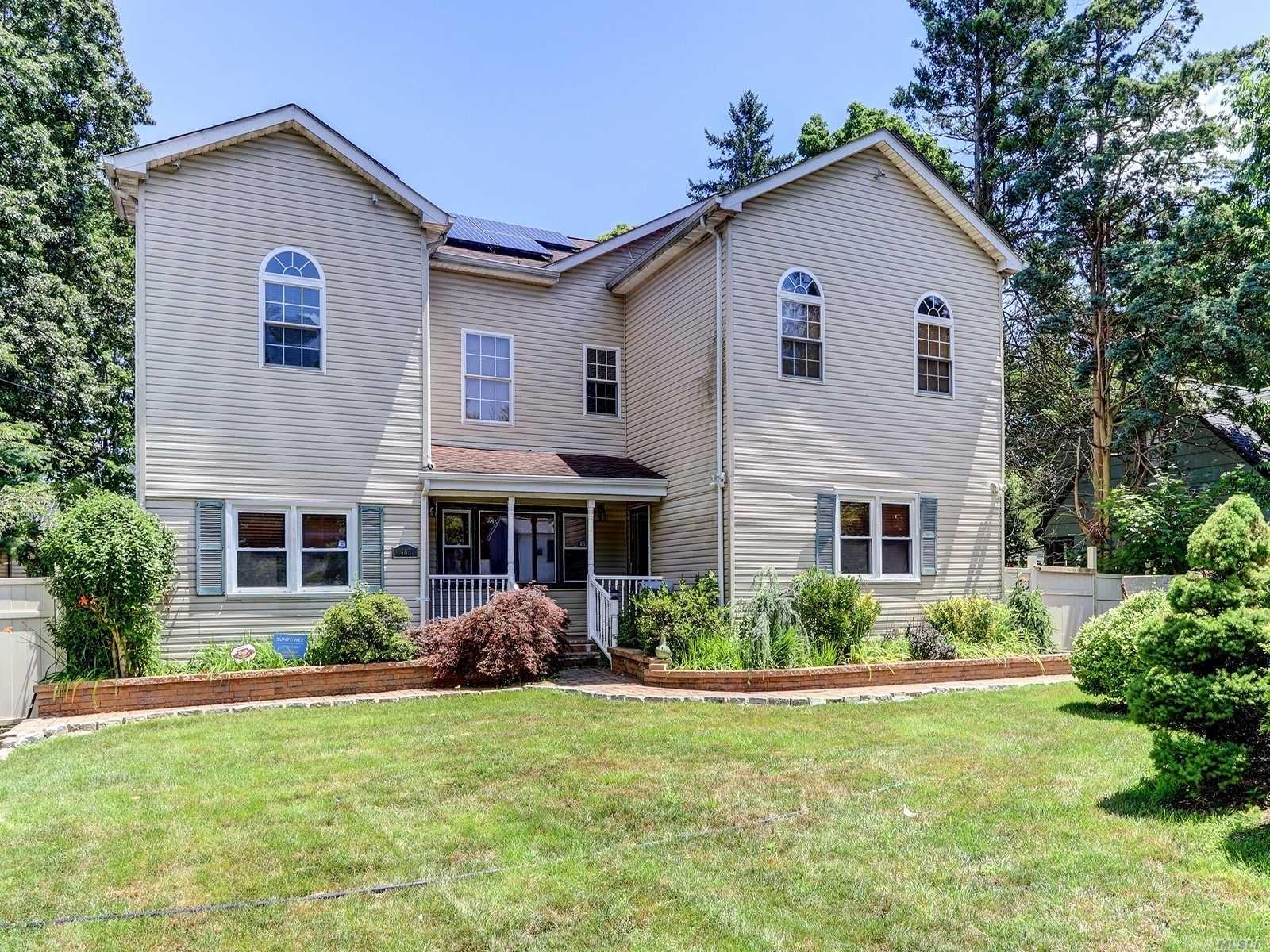 1463 Manor Ln, Bay Shore, NY 11706 - MLS#: 3232641