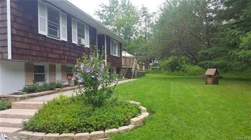 Photo of 78 Downs Road, Monticello, NY 12701 (MLS # H6105642)