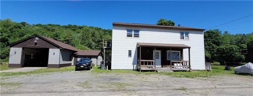 Photo of 1089 Claryville Road, Claryville, NY 12725 (MLS # H6124642)