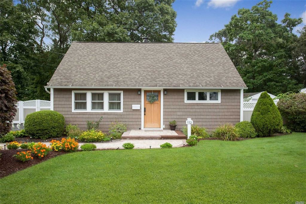 112 Stanley Drive, Centereach, NY 11720 - MLS#: 3168642