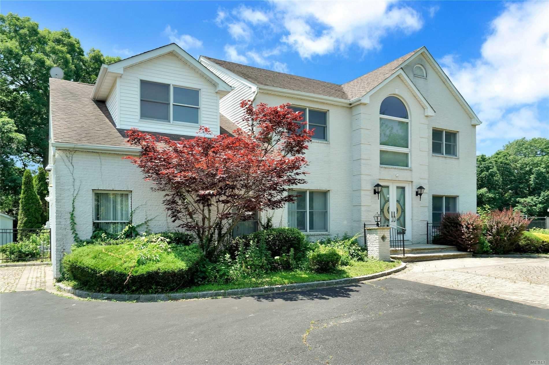 4 Naomi Court, Melville, NY 11747 - MLS#: 3233642