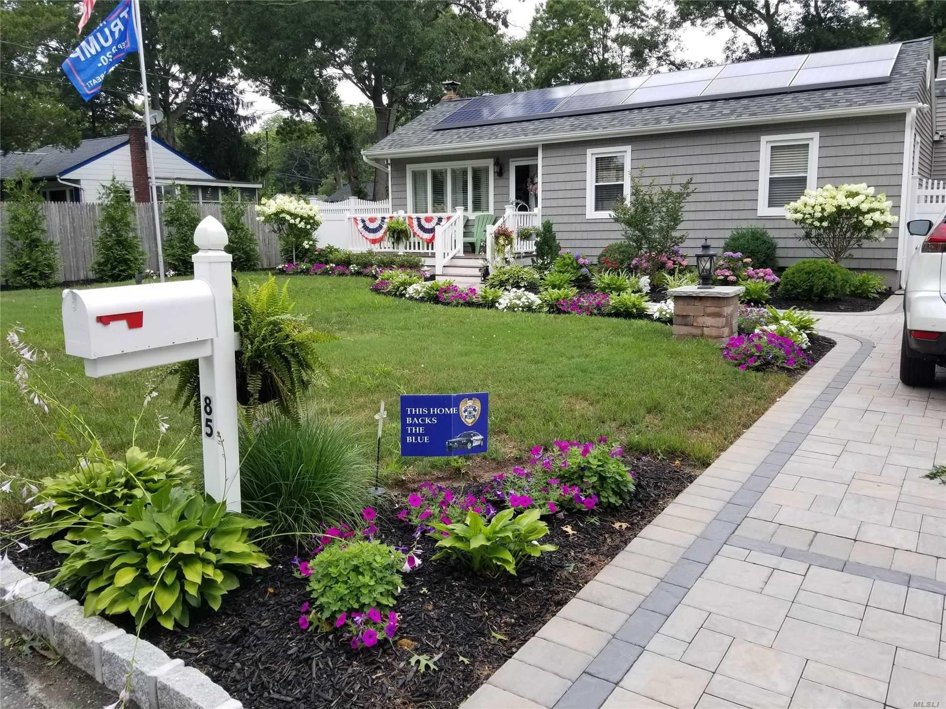85 Wendy Drive, Farmingville, NY 11738 - MLS#: 3243642