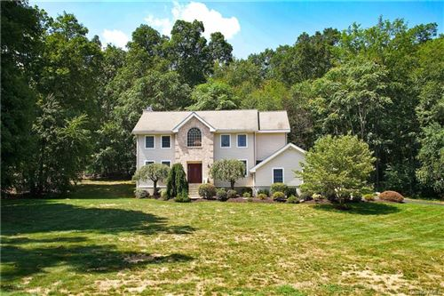 Photo of 20 Cranberry Pond Road, Putnam Valley, NY 10579 (MLS # H6068643)